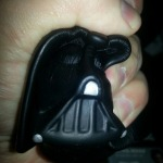 Vader Stress Head