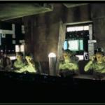 Massassi Control Room